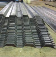 Corrugated TS 3