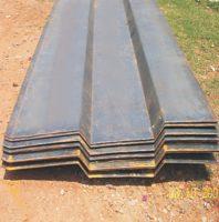 Corrugated TS 8