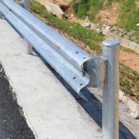 Highway Crash Barriers 24