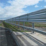 Highway Crash Barriers 9