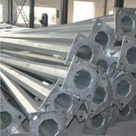 Light Poles 10