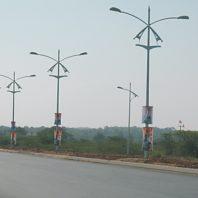 Light Poles 11