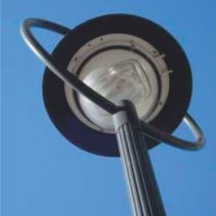 Light Poles 12