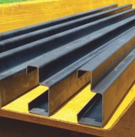 Metal Sections 5