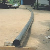 Pipe forming 1