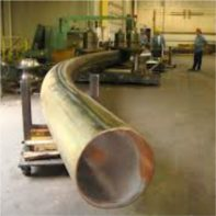 Pipe forming 14