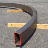 Pipe forming 15