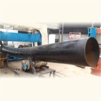 Pipe forming 1b